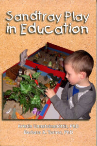 Sandtray Play in Education